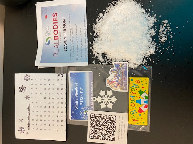 Take-Home STEM Kits | South Florida Science Center and ...