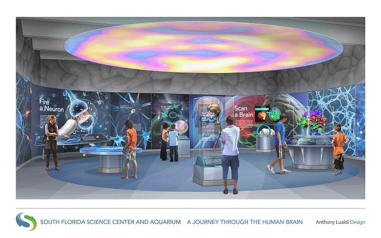 West Palm Beach Science Museum Volunteer