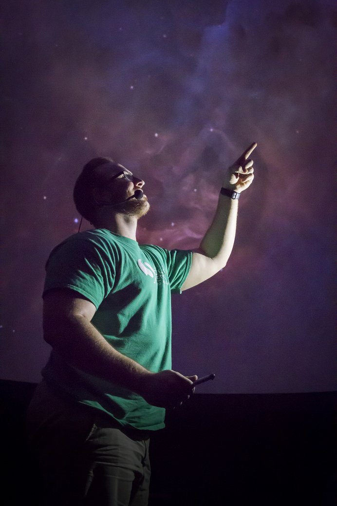 The South Florida Science Center And Aquarium Is Home To First Only Public Planetarium In Palm Beach County Dekelboum Presents